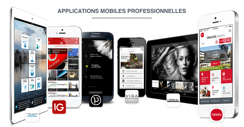 Applications-mobiles-professionnelles bemobee