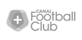 Client Canal+ Football Club
